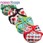 Online Nappy Bag & Accessories Store