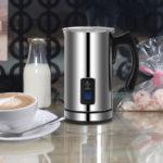 Online Coffee Supplies Business