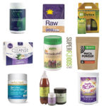 Superfoods Health Supplies Business