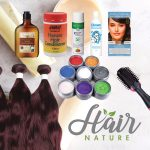 Natural Hair Care Supplies Business