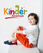 Kids & Baby Clothing Business Online