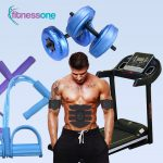 Fitness Equipment Business Online