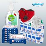 Hygiene Supplies Business Online
