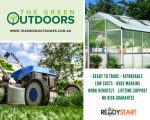 Online Gardening Supplies Business